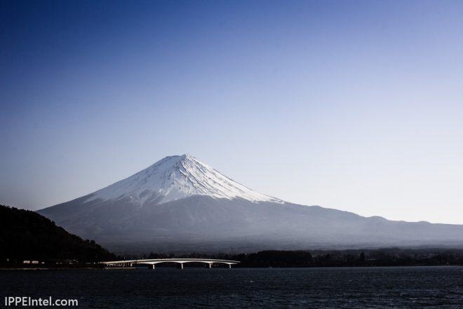 Mt. FUJI, 2013
